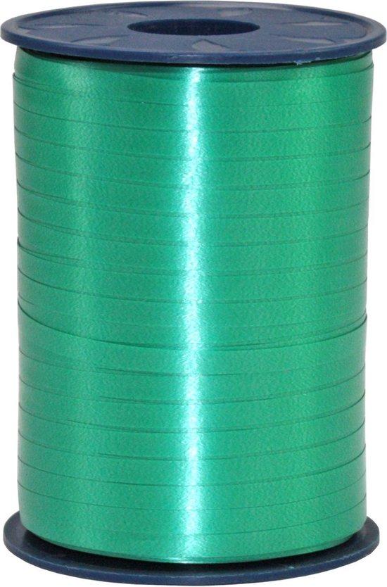 Groen lint - 500 meter - 5 mm