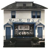 Motown: The Complete No.1'S (60Th A