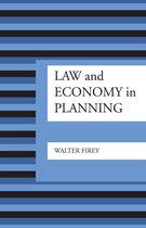 Law and Economy in Planning