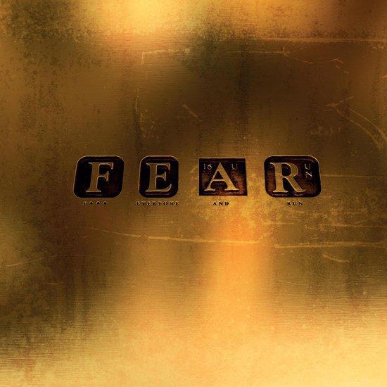 F.E.A.R. (SACD)