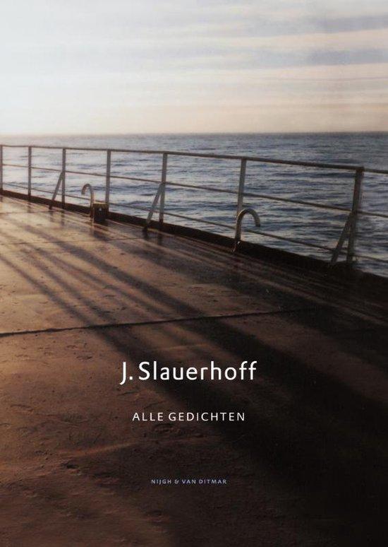 Alle Gedichten - J. Slauerhoff pdf epub