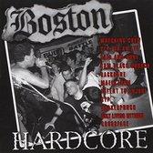 Boston Hardcore 89-91