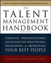 The Talent Management Handbook, Second Edition