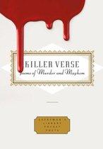 Omslag Killer Verse