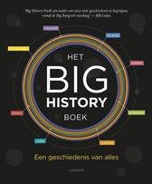 Het big history boek