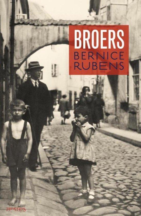Broers - Bernice Rubens  