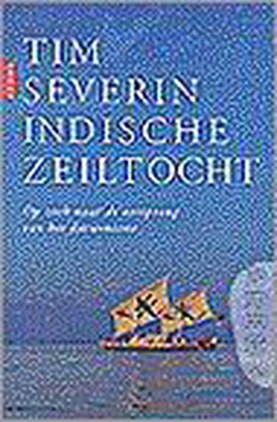 INDISCHE ZEILTOCHT - Tim Severin |