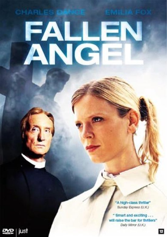 Cover van de film 'Fallen Angel'