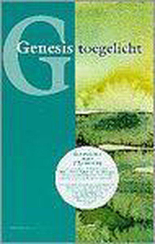 Genesis toegelicht - none |