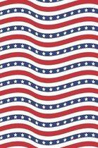 Patriotic Pattern - United States Of America 115