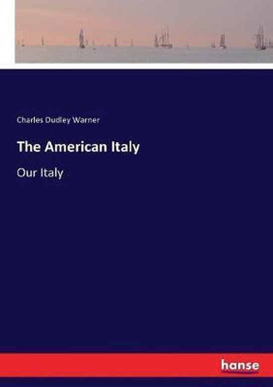 The American Italy