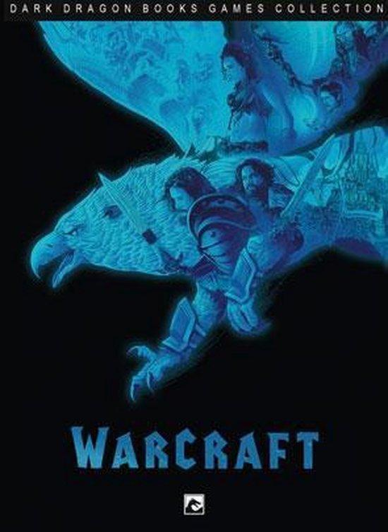 Warcraft Broederschap van drie - Chris Metzen   Fthsonline.com