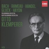 Bach, Rameau, Handel, Glu