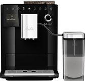 Melitta CI Touch - Espressomachine - Zwart