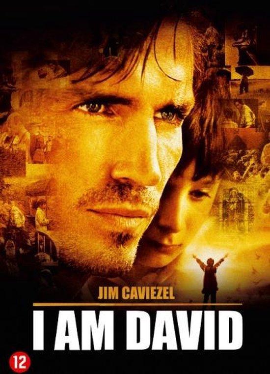 Cover van de film 'I'M David'