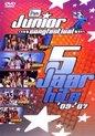 Junior Songfestival - 5 Jaar Hits