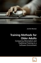 Training Methods for Older Adults