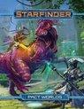 Afbeelding van het spelletje Starfinder Pact Worlds
