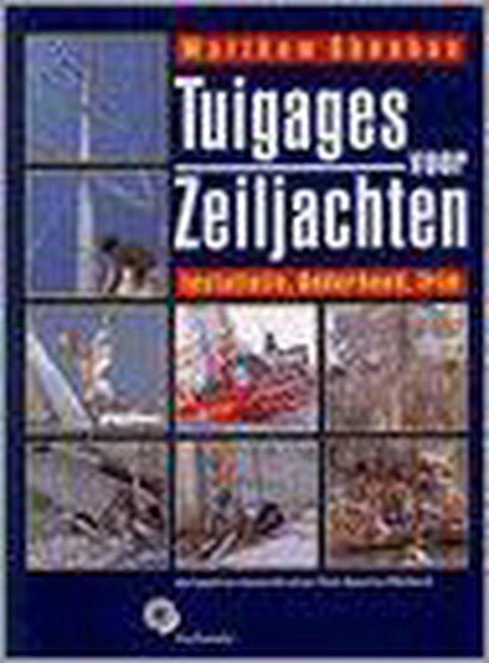 Tuigages Voor Zeiljachten - Matthew Sheahan pdf epub