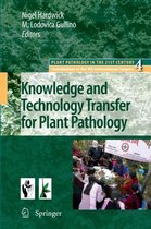 Knowledge and Technology Transfer for Plant Pathology