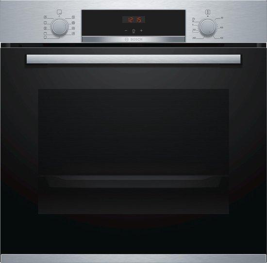 Bosch HBA534BS0 - Serie 4 - Inbouw oven