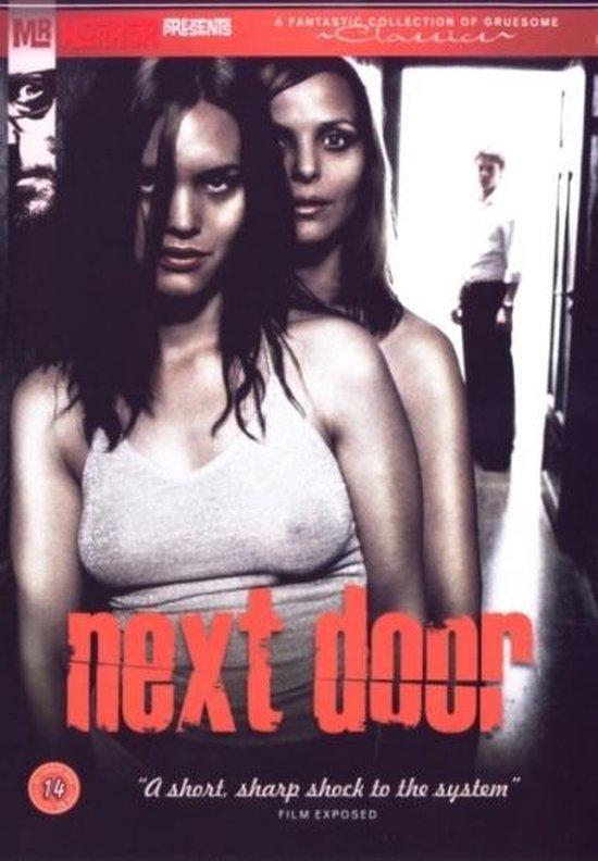 Cover van de film 'Next Door'
