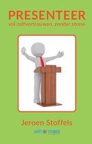 Presenteer vol zelfvertrouwen zonder stress