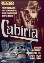 Cabiria (1914) (dvd)
