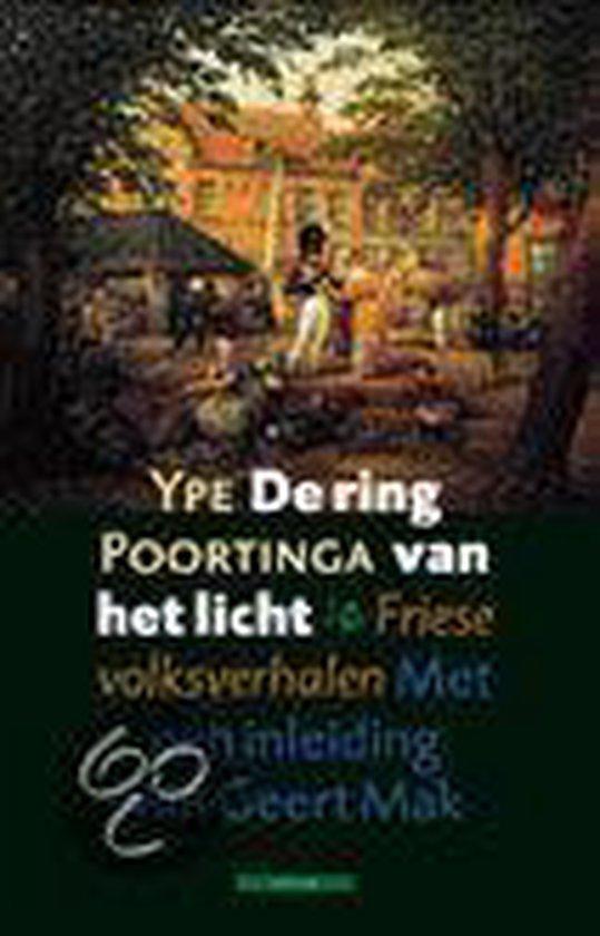De Ring Van Het Licht - Ype Poortinga   Readingchampions.org.uk