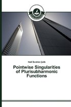 Pointwise Singularities of Plurisubharmonic Functions