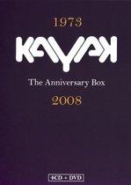 Kayak - The Anniversary Box 2008
