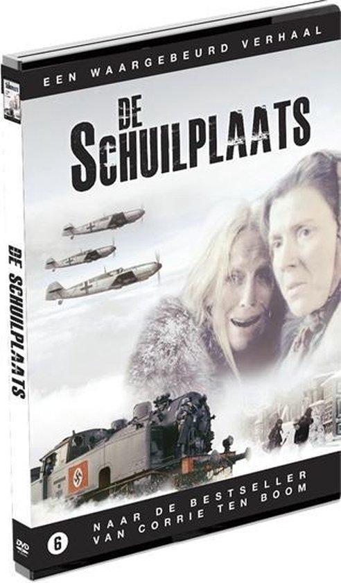 Cover van de film 'De Schuilplaats'