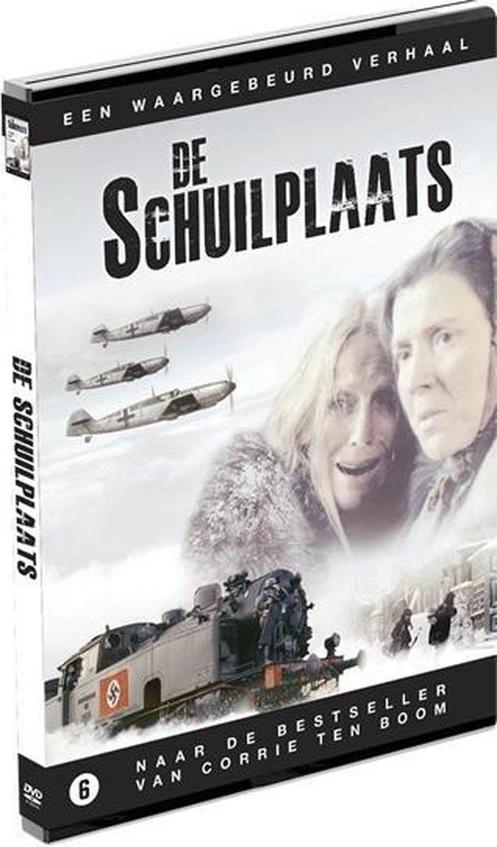 De Schuilplaats - Film