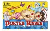 Dokter Bibber- kinderspel- met dokterskaarten en de klassieke kwalen!