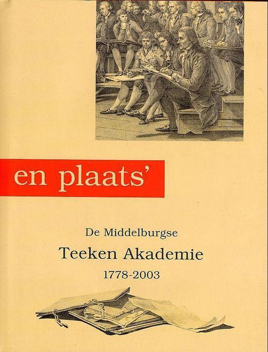 225 jaar Teekenacademie Vernuft en Vlijt - none |
