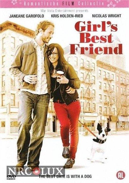 Cover van de film 'Girl's Best Friend'