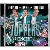 Toppers In Concert 2007 2CD