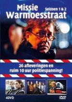 Missie Warmoesstraat - Seizoen 1 & 2