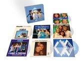 The Singles (Coloured Vinyl) (Box)