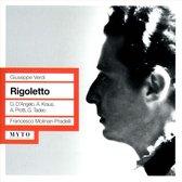 Verdi: Rigoletto (Trieste Live 02.03.1961)
