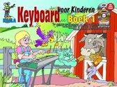 Keyboard voor Kinderen Boek 1