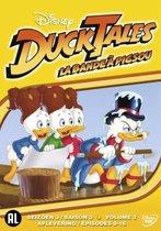 Ducktales - Seizoen 3 (Deel 2)