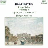 Beethoven: Piano Trios Vol.3