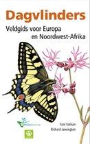 De Fontein Veldgids dagvlinders Europa en Noordwest