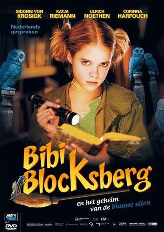 Cover van de film 'Bibi Blocksberg En De..'