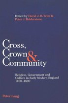 Cross, Crown & Community