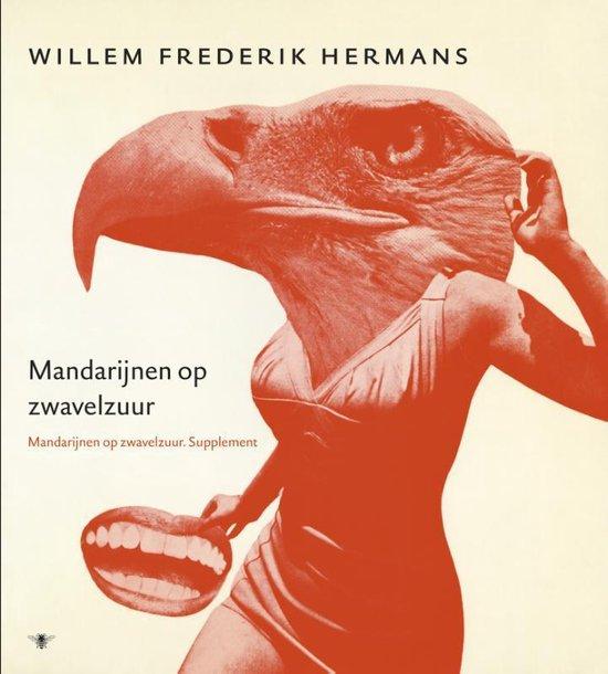 Volledige werken van W.F. Hermans 16 - Volledige werken 16 - Willem Frederik Hermans |