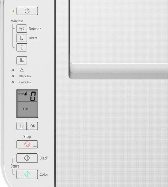 Canon PIXMA TS3151 - All-in-One Printer / Wit - Canon