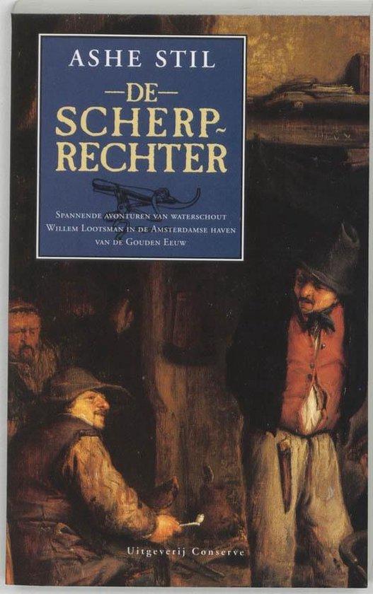 De scherprechter - A. Stil | Readingchampions.org.uk