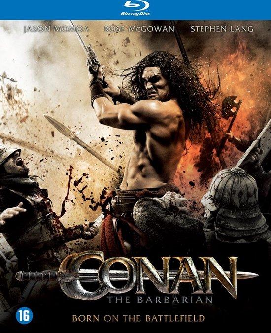 Conan (2011) (3D & 2D Blu-ray)